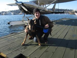 My Navy pal Brinnen